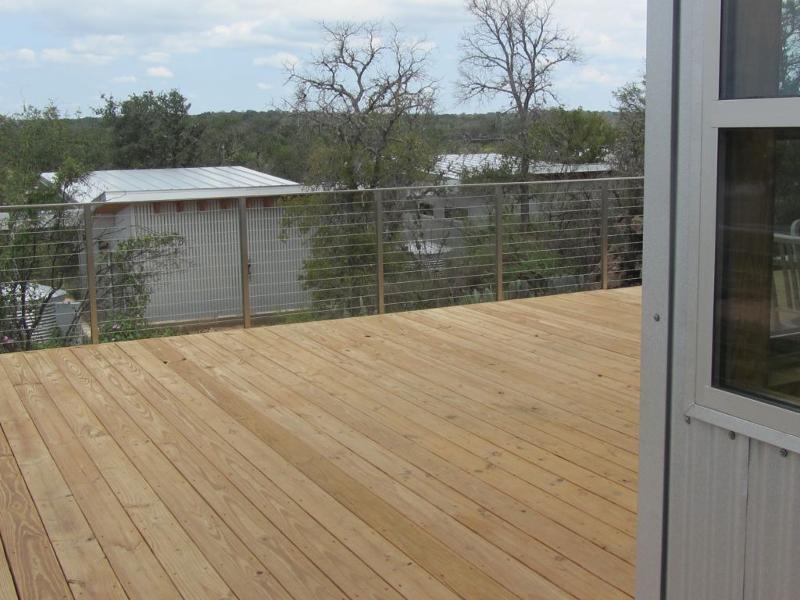 Deck-Railing-System