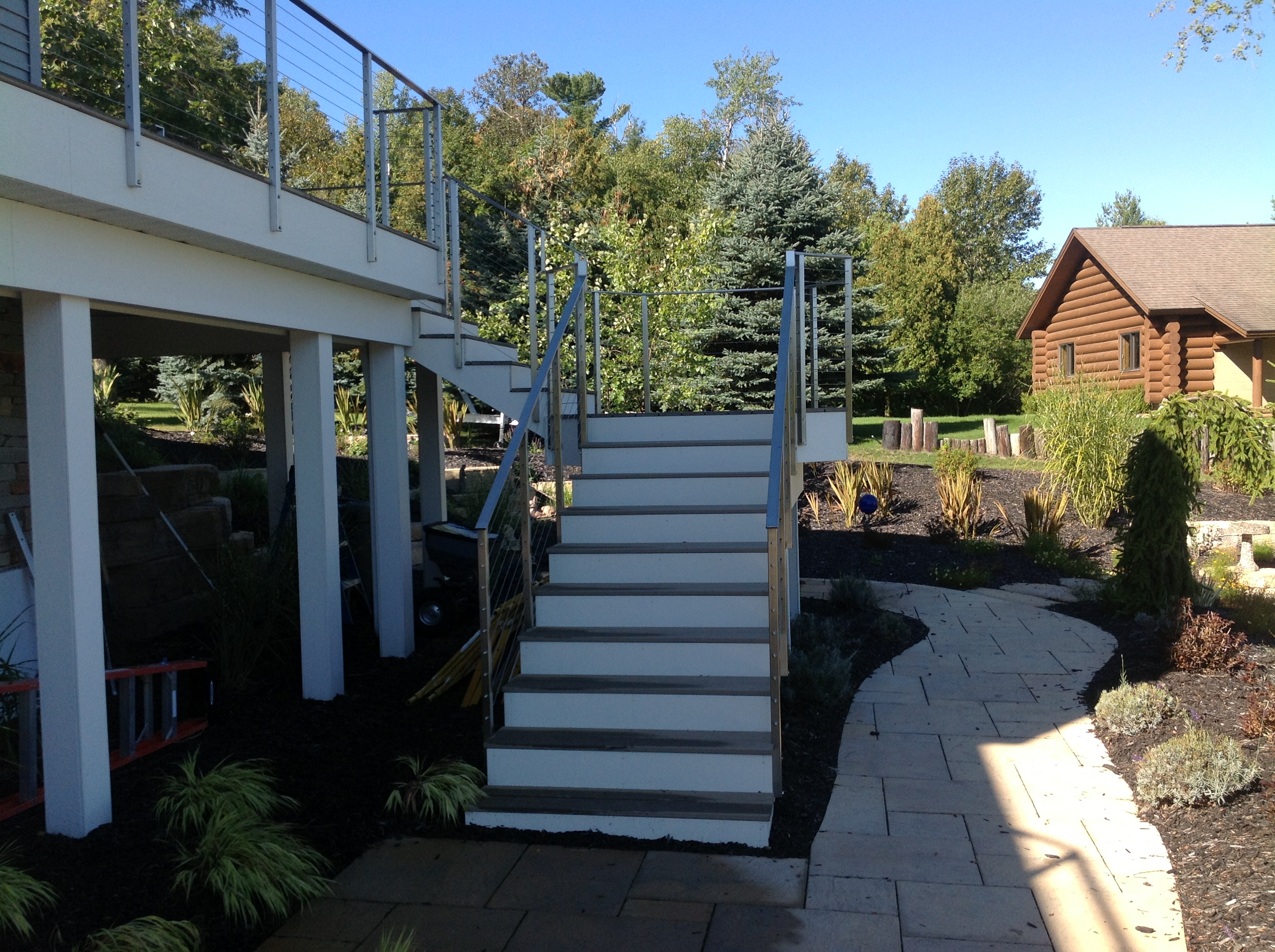 metal-railings