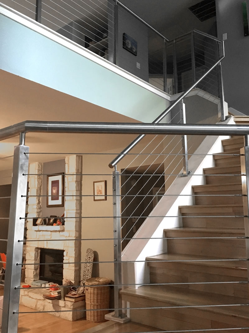 Genial AGS Stainless Steel