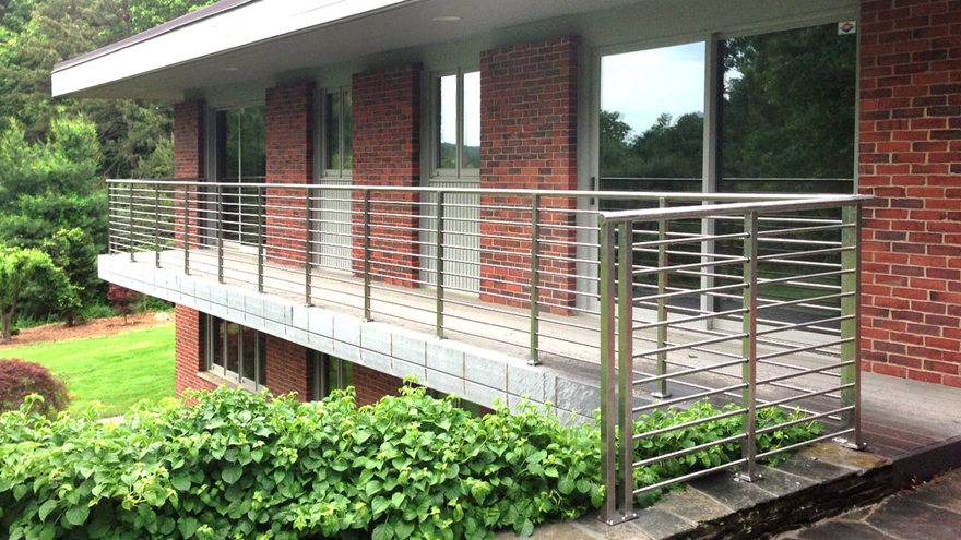Top 5 Strategies To Upgrade The Look Of A Deck Railing Agsstainless Com